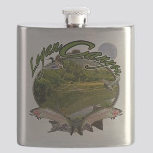 Logan Canyon 1 Flask