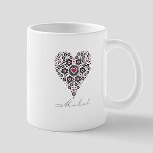 Love Mabel Mug