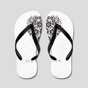 Love Mamie Flip Flops
