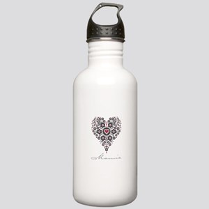 Love Mamie Water Bottle