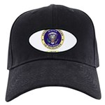 apast-logo Baseball Hat
