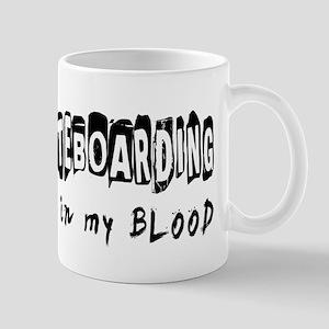 Skateboarding Designs Mug