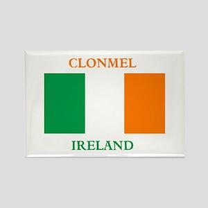 Clonmel Ireland Rectangle Magnet