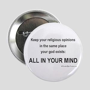 Mindless Mind Button