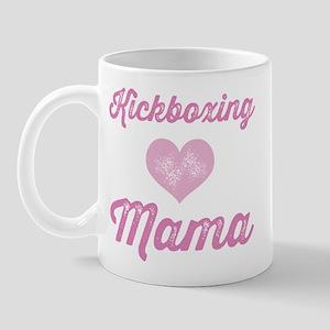 Kickboxing Mama Mug