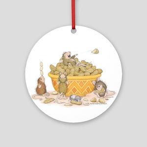 Nutty Friends Ornament (Round)