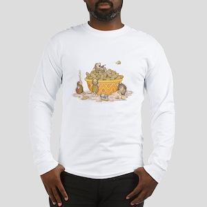 Nutty Friends Long Sleeve T-Shirt