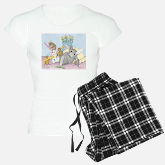 Cast of Characters Pajamas