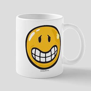 Nervousness Mug