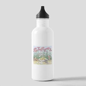 Fire Roasted Marshmallows Water Bottle
