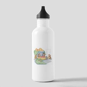 Italian Feast Water Bottle