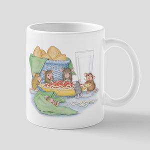 Italian Feast Mug