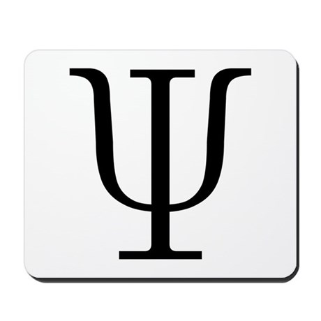 23rd greek letter 23rd letter psi mousepad by symbolsonstuff 10424 | greek 23rd letter psi mousepad