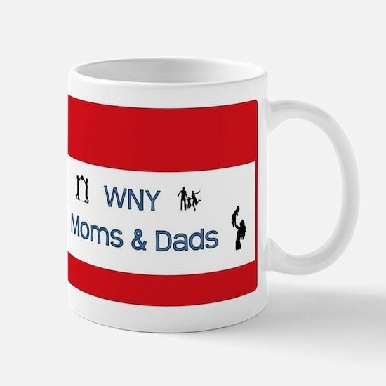 Identifying Logo-wear Mug