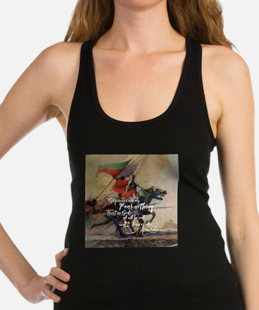 Fear Nothing Tank Top