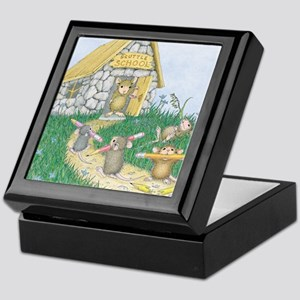 Scuttle School Keepsake Box