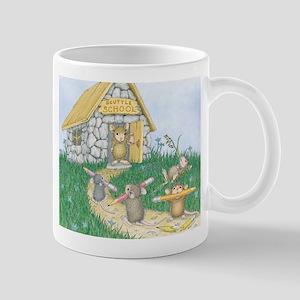 Scuttle School Mug