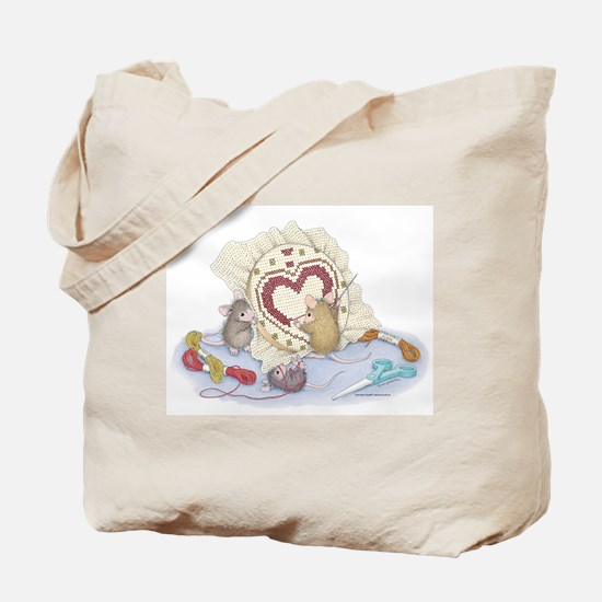 Love you. Tote Bag