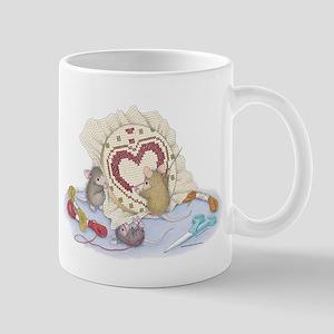 Love you. Mug
