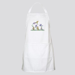 A Spring Tail Apron