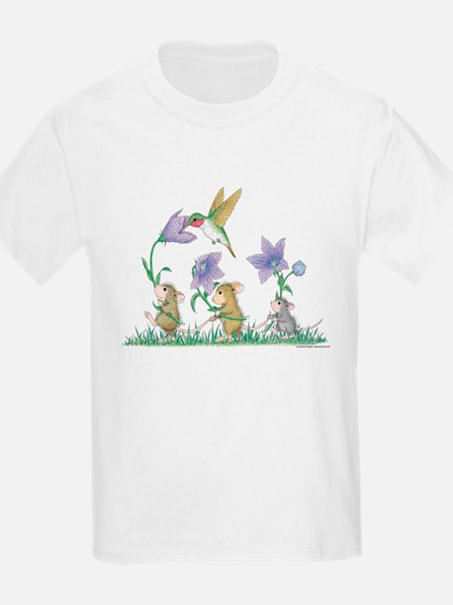 A Spring Tail T-Shirt