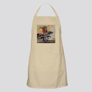 Fear Nothing Light Apron