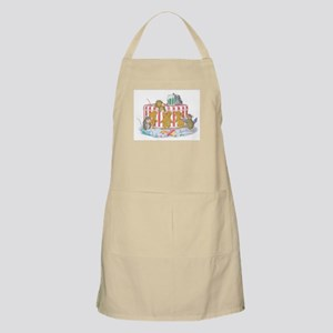 Ginger-Mouse Bakery Apron