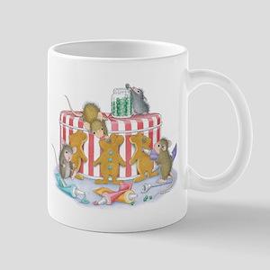 Ginger-Mouse Bakery Mug