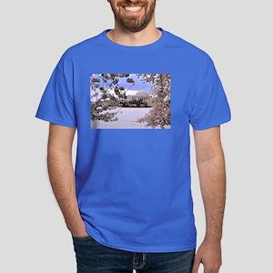 Thomas Jefferson Memorial Dark T-Shirt