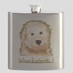 Whackadoodle! - Flask