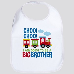 Train Big Brother to be Baby Bib