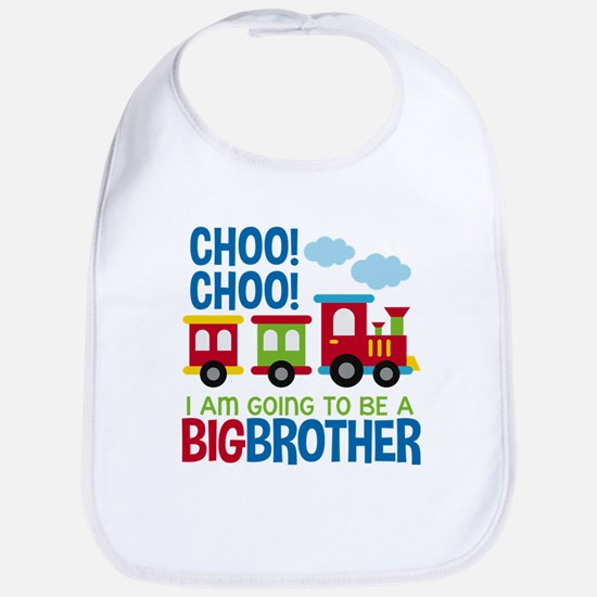 Train Big Brother to be Baby Bib