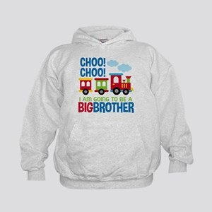 Train Big Brother to be Sweatshirt