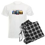 Whiskeytown Men's Light Pajamas