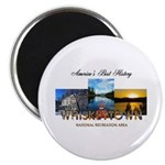 Whiskeytown Magnet