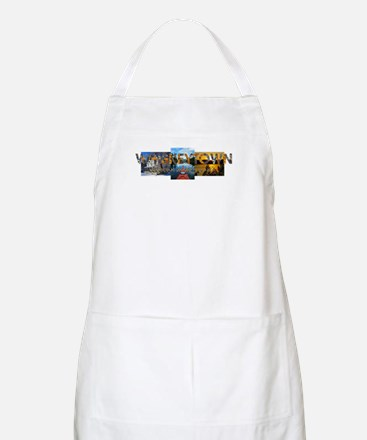 Whiskeytown Apron