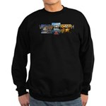 Whiskeytown Sweatshirt (dark)