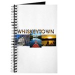 Whiskeytown Journal