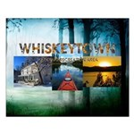 Whiskeytown Small Poster