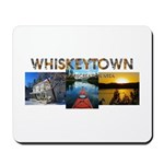 Whiskeytown Mousepad