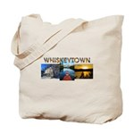 Whiskeytown Tote Bag
