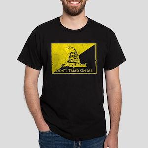 Anarcho-Capitalist Gadsden T-Shirt