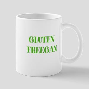 GLUTEN FREEGAN Mug