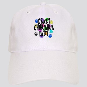 Crazy Corso Lady Cap