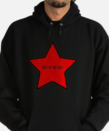 Unique Orwellian Hoodie (dark)