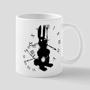 Rabbit Late Mug