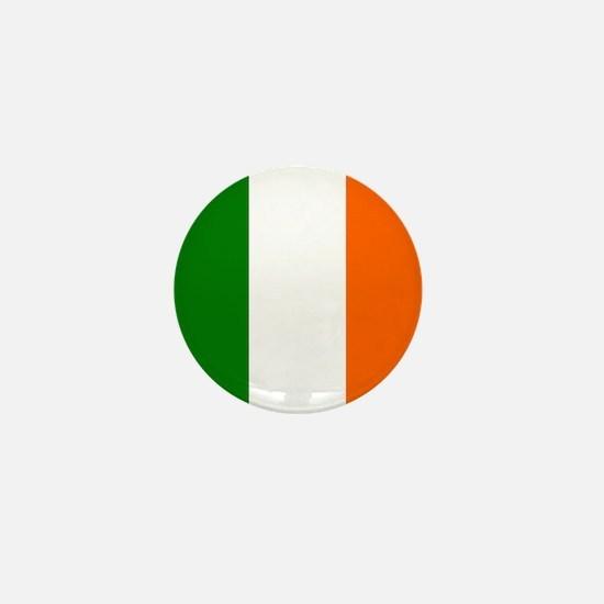 Flag of Ireland Mini Button