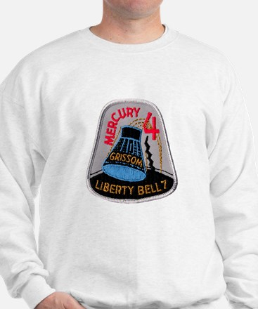 Liberty Bell 7 Gus Grissom Sweater