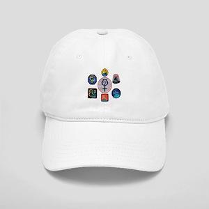 Mercury Commemorative Cap