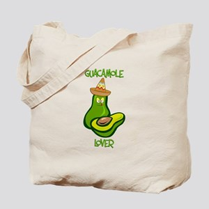 Guacamole Lover Tote Bag